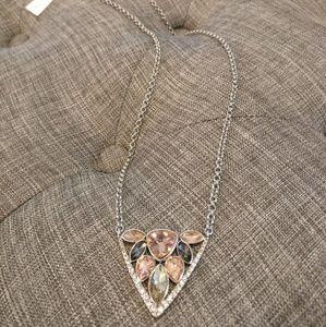 Vera Bradley pendant necklace